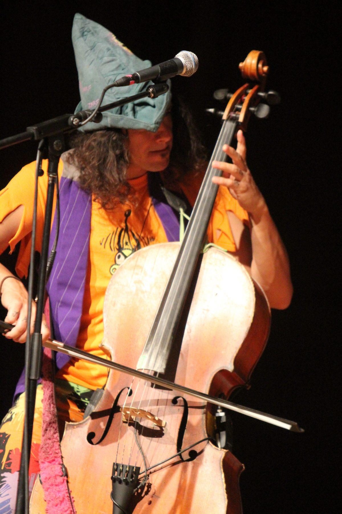Fiddlel Fest