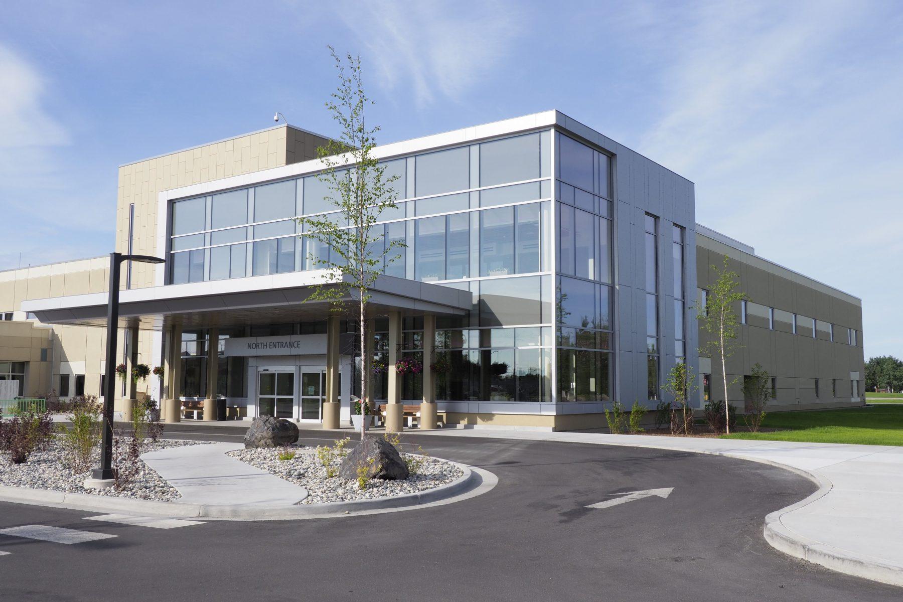 Fairbanks Memorial Hospital Surgical Facility