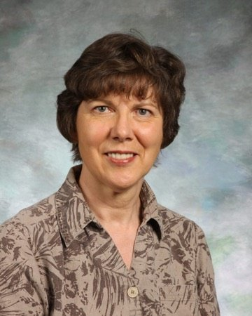 Andrea Gelvin, Emeritus