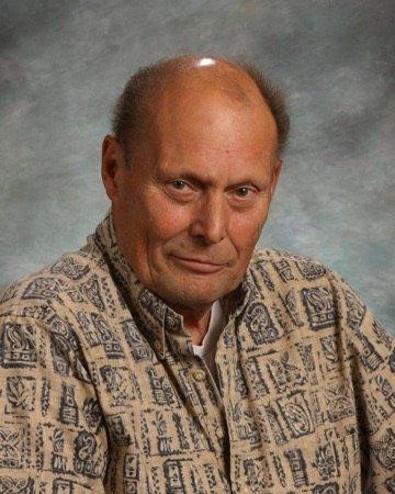 Dave McNary, Emeritus