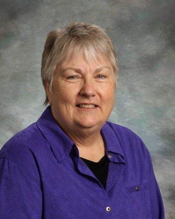 Margaret Soden