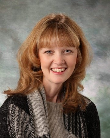 Becky Zaverl